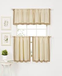 kitchen curtains curtains and window treatments macy u0027s