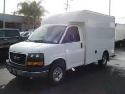 gmc box truck u0026 straight trucks for sale 956 listings page 1 of 39