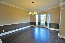 paint ideas for dining room dining room two tone paint ideas home design ideas