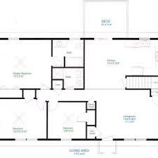 simple houseplans modern house plans simple building plan cool plain floor 16 by 24