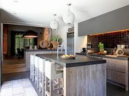 enfilade cuisine une cuisine ouverte en enfilade