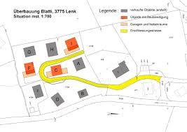 Haus F Verkaufen 3 1 2 Zimmerwohnungen überbauung Blatti Haus F Lenk Gbimmo
