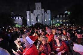 holiday events in new orleans 2014 new orleans event previews
