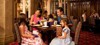 cinderella s royal table disney world citricos to host disney princess breakfast while cinderella s royal
