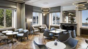 the ritz carlton takes over management of hotel de la paix in