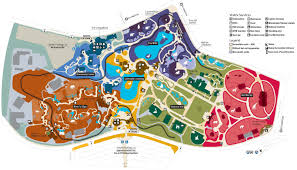 National Zoo Map What Should Be Call For Forest Park Hospital Site Submissions For