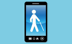 Blind People Phone Israel U0027s Project Ray Creates Advanced Smartphone And Apps For The