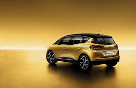 renault scenic 2017 automatic 2017 renault scenic the attractive and powerful compact mpv
