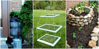 Diy Garden Ideas Diy Garden Projects Functional Gardening Diy Ideas