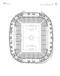 stadium floor plan 8 best stadium design images on pinterest arquitetura stadium