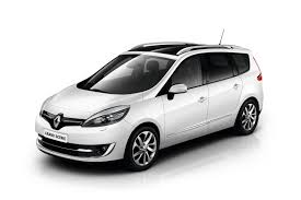 Renault Espace 2 0 2012 Auto Images And Specification