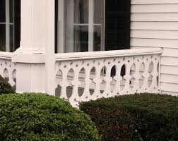 Difference Between Banister And Balustrade Porch Railing Height Building Code Vs Curb Appeal