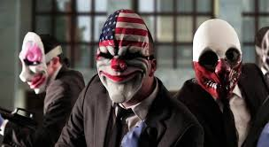 Payday Halloween Costume U0027s Play Payday 2 U2013 Pro Bank Heist Stealth Solo Play Vg247
