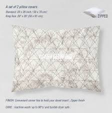 Textured Duvet Cover Sets Marble And Copper Geometry Duvet Cover Beige Marble Texture With