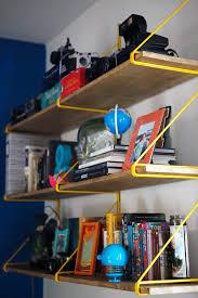ikea hack ekby gällö living room shelves u2014 freckle u0026 fair