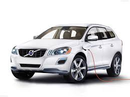 lexus plug in hybrid volvo xc60 plug in hybrid concept 2012 pictures information