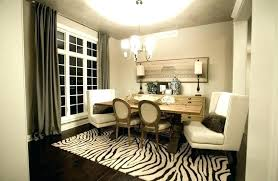 Modern Dining Room Rugs Dining Area Rugs Thelittlelittle