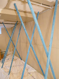 basement update paint drop ceilings you cannot remove