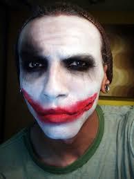 Heath Ledger Halloween Costume 16 Cosplay Makeup Images Halloween Ideas