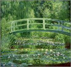 Daughter Nervous Monet I Saw This With My Daughter When We Went To Pa I Was Only