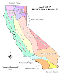 ca map all kinds of california maps