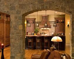 Interior Stone Arches Stone Archway Stone Arch In House Home Design Ideas