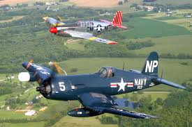 bureau corsair vought f4u 5nl corsair the collings foundation