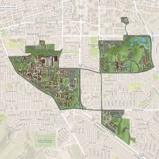 U Of A Campus Map New Campus Map Takes Wayfinding To The Next Level Cu Boulder