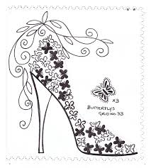 zapato de mariposas transfer pinterest butterfly shoes