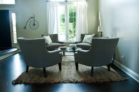 4 Chairs In Living Room by Living In During Four Chairs Sitting Room Arrangement