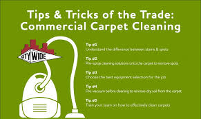 cleaning tips 5 tips for commercial carpet cleaning