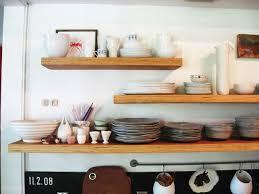 Floating Shelves Kitchen by 30 Best Kitchen Ideas Shelves Images On Pinterest Kitchen