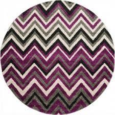 Lavender Chevron Rug Decorating Purple Chevron Area Rug In Girls Bedroom Ideas Plus