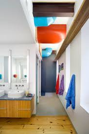 Bathroom Towel Decor Ideas by Easy Ways To Style And Organize The Kids U0027 Bathroom