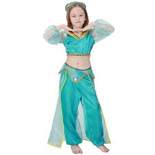 Princess Jasmine Halloween Costume Women Cheap Princess Jasmine Costumes Women Aliexpress