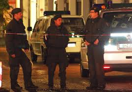 Kino Bonn Bad Godesberg Terror Alarm In Bad Godesberg Express De