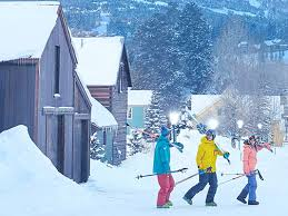 vacation deals breckenridge resort