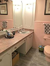 what color goes best with brown countertops the best paint colours to update a pink or dusty room