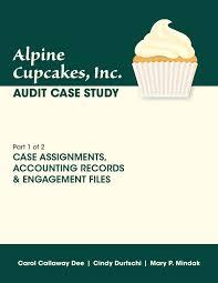 alpine cupcakes audit case durtschi mindak dee 9781618530738
