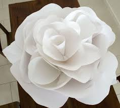 paper flower backdrop paper flower wall giant paper flowers