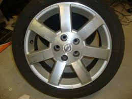 nissan maxima gle 2003 ny 5 sets of oem wheels for sale price update again nissan