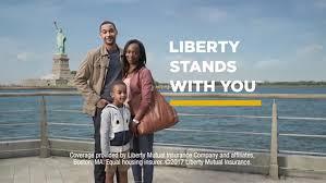 liberty mutual commercial black couple 2015 actors commercials liberty mutual