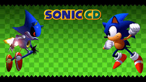 sonic cd apk sonic cd wallpaper for phones by pat20105 on deviantart