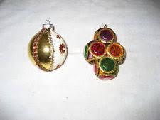 christmas ornaments unique unique christmas ornaments ebay
