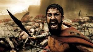Sparta Meme Generator - sparta leonidas hi res blank template imgflip
