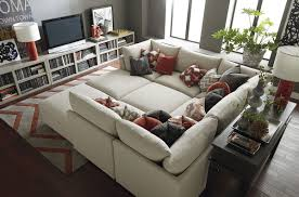 Pit Sectional Sofa Beckham Pit Sectional Beckham Fabrics And Living Rooms