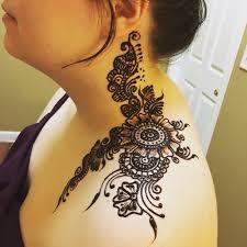 my henna tattoo yelp