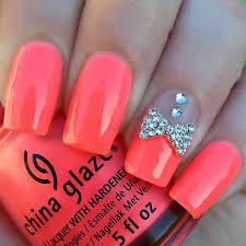 beautiful and attention seeking nail art designs latest fashion