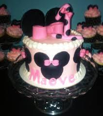 minnie mouse fondant set minnie cupcake ears cute minnie