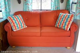 Used Rv Sofa by Sold Our Rv And Rv Makeover Pictures Better Late Than Never